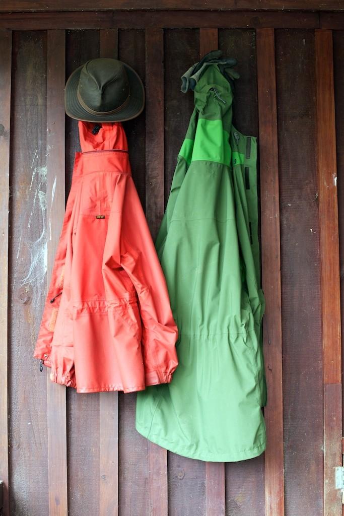 Farm clothing
