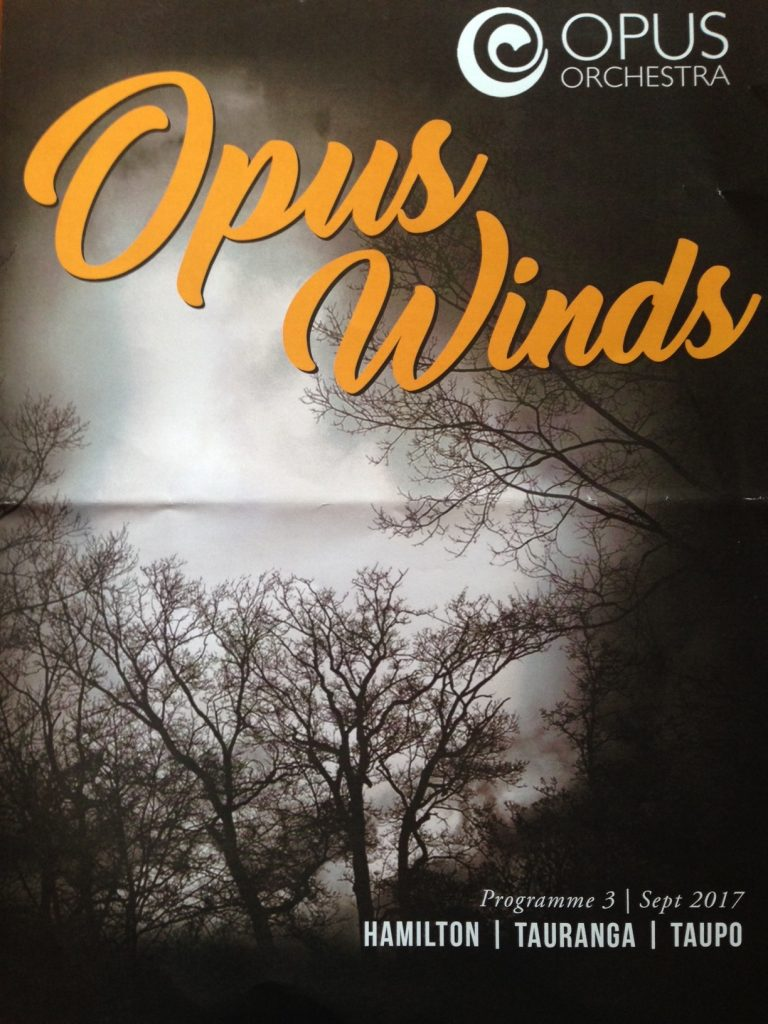 Opus programme